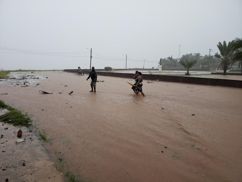 Karnataka flood situation remains grim, most rivers in spate