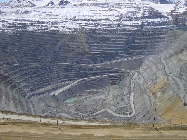 Mining operations begins at NMDC mine in Chhattisgarh