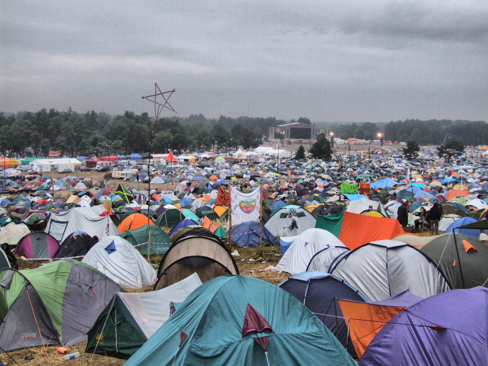 Woodstock organisers announce of getting new funding for show