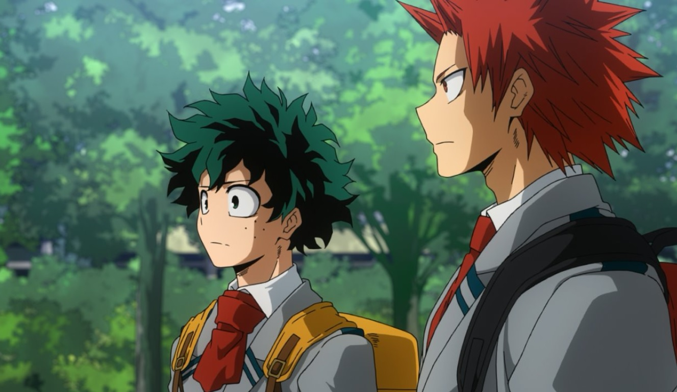 My Hero Academia Season 5: Izuku's struggle against evil, plan to work on live-action film
