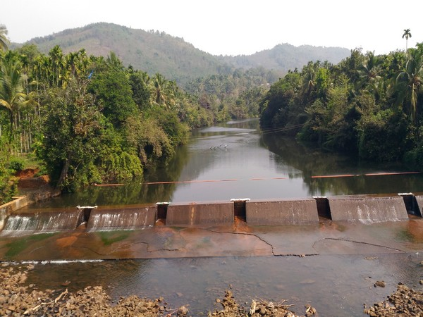 Maha dam water level lower than 2019, arid regions better off