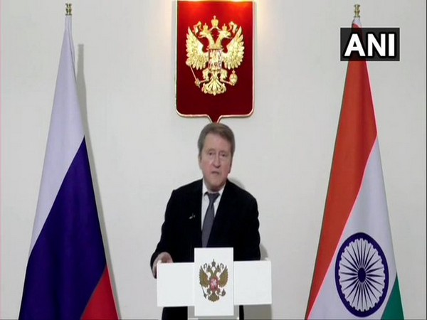 COVID-19: Russian flights with emergency humanitarian aid land in India