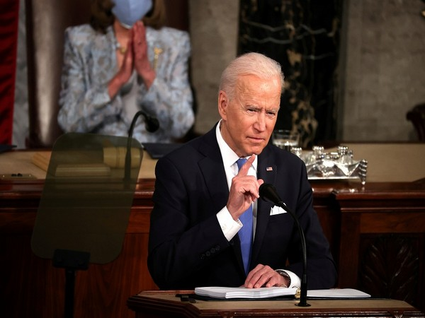 Biden recalls raid on bin Laden in Pakistan in 2011; vows to prevent another terror attack on America