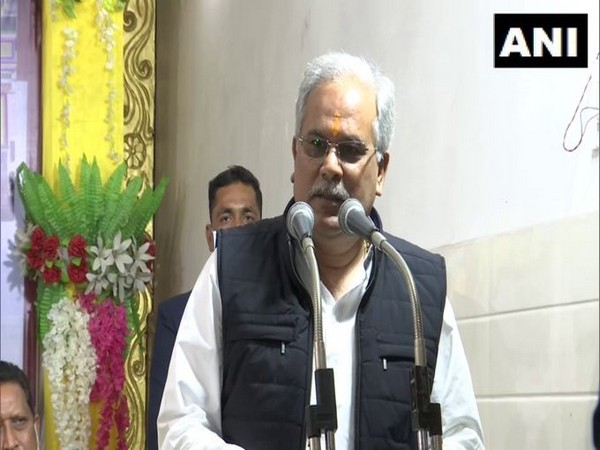 Notify drugs for COVID-19 treatment under Essential Commodities Act: Chhattisgarh CM