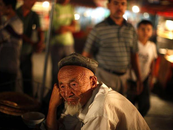 Calls for UN probe of China forced birth control on Uighurs