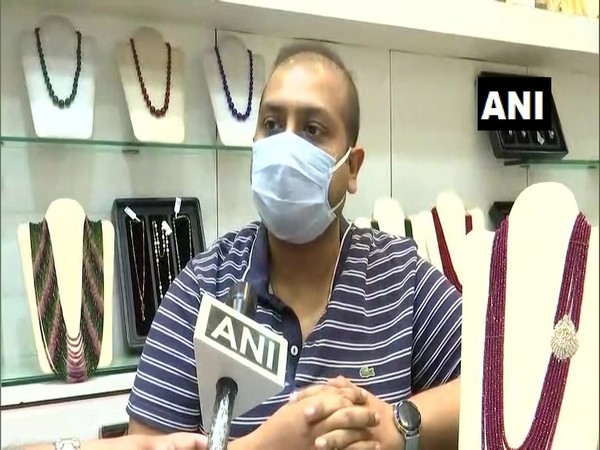 Lucknow: Jewellers suffer losses due to COVID-19 lockdown