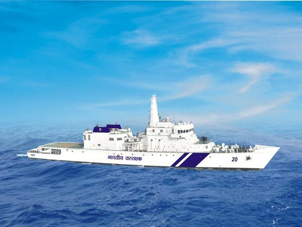 NSA Doval to commission Indian Coast Guard's ship Sajag today