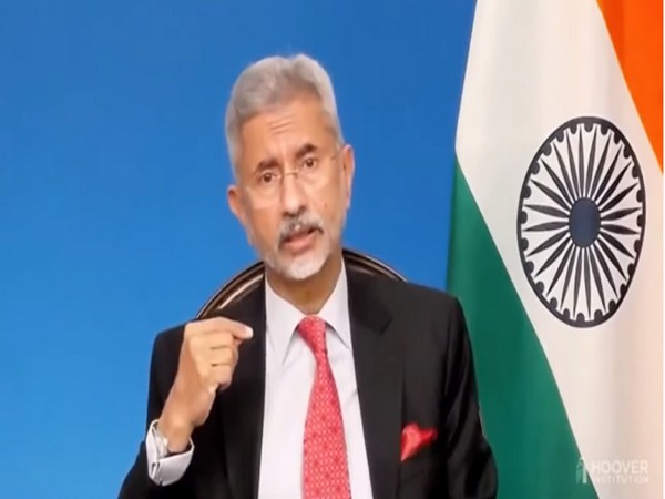 India 'moved mountains' to contain second wave of COVID-19: EAM tells Indians in Kuwait