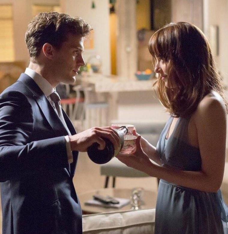 Jamie Dornan reveals truth of his life before Fifty Shades with Dakota Johnson