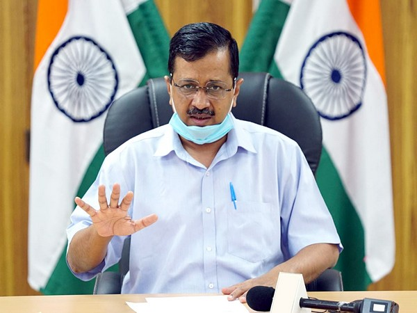 Delhi CM lauds LNJP doctor who died fighting COVID-19