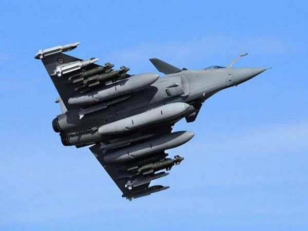 Rafales will provide India major advantage in Tibet in case of aerial combat: B S Dhanoa