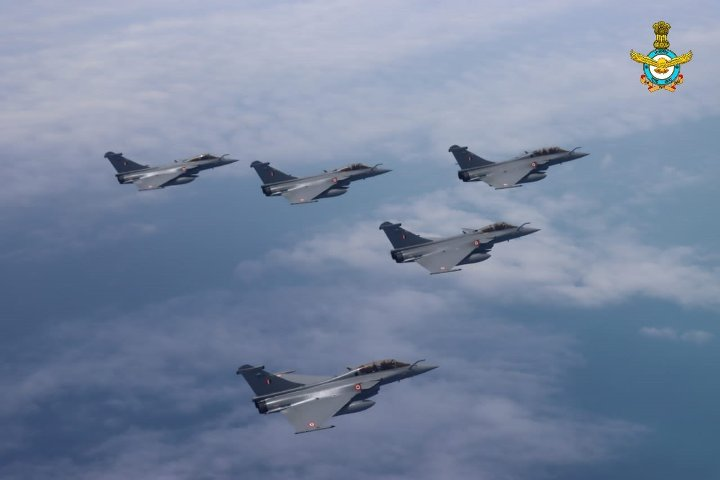 Greece to buy six more Rafale warplanes - French minister