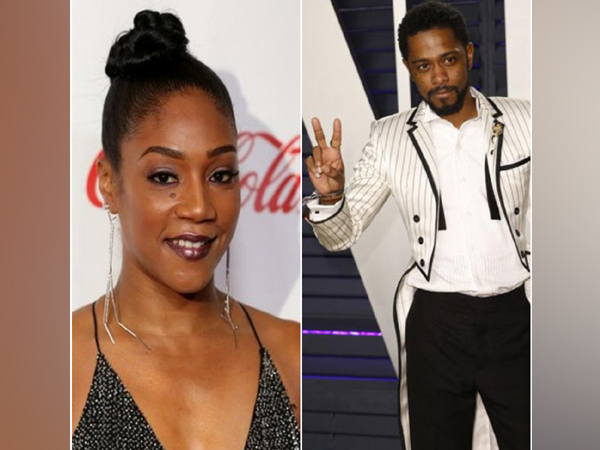 Tiffany Haddish, LaKeith Stanfield in talks to lead Disney's 'Haunted Mansion' remake