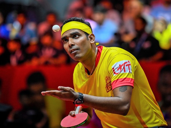 Tokyo Olympics: Scoreline doesn't justify what I actually did against Ma Long, says Sharath Kamal