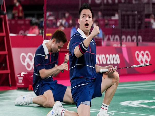Tokyo Olympics: World No. 1 Indonesian pair of Marcus and Kevin crash out of badminton men's doubles