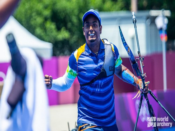 I just tried to maintain my focus: Atanu after memorable win against Jin Hyek