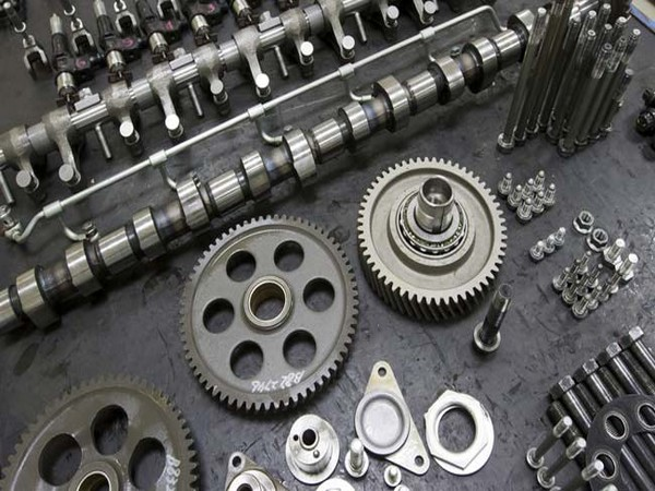 Auto component industry to witness  20-23 pc growth in FY22: ICRA