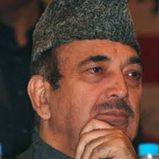 Azad praises PM Modi for being 'frank' about his past as 'tea-seller'