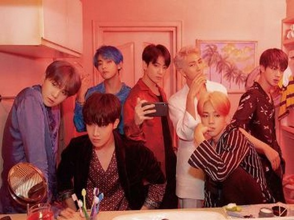 Entertainment News Roundup:  BTS's online concert draws more than 100 million fans; Shajarian buried near national poet and more