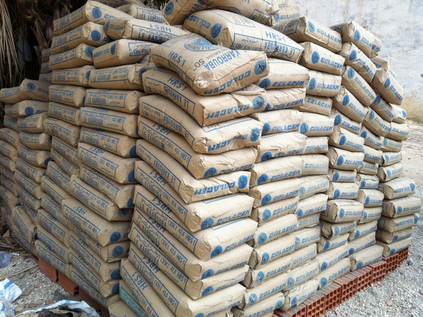 Shree Cement to give free cement to families of martyrs for building house