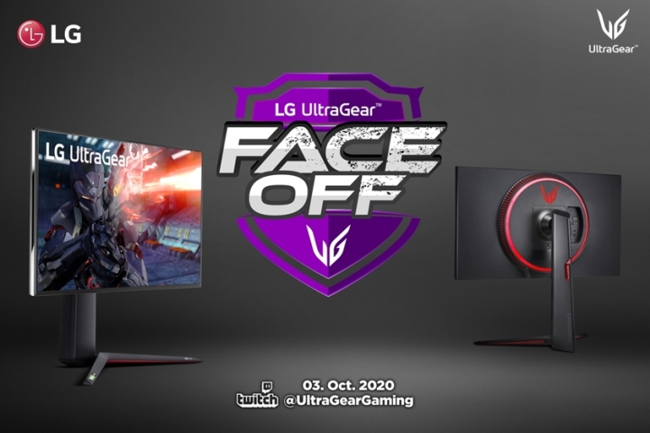 LG to showcase UltraGear gaming monitor's performance at e-sport event