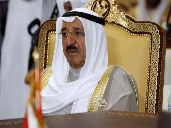 Kuwait emir suspends parliament sessions for a month, says cabinet