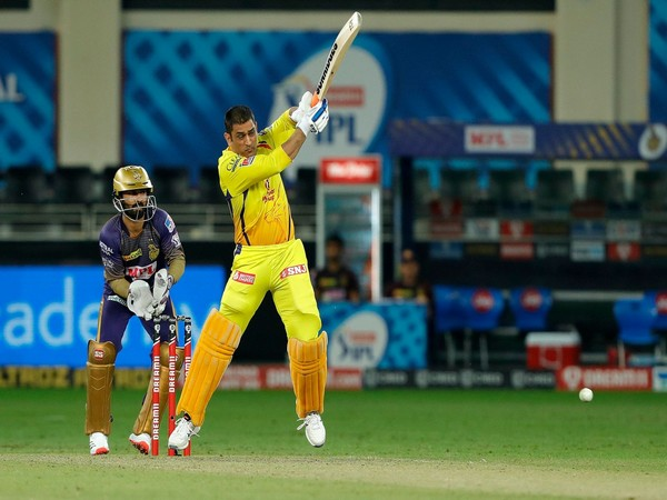 IPL 13: Climax of the game went in our favour against KKR, says MS Dhoni