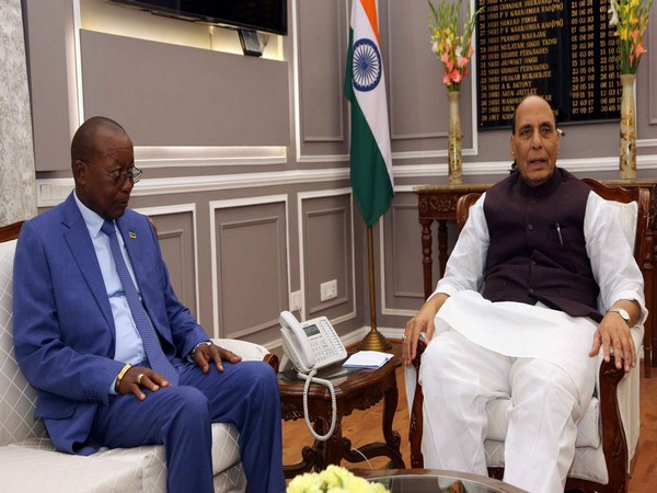 India, Mozambique reiterate commitment to strengthen bilateral defence cooperation