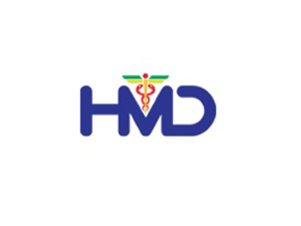 HMD Launches New and Improved 3-Way Stop Cock - Dispoway