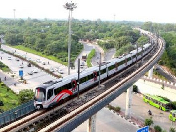 Section of Ridge may be compromised for Delhi metro's proposed Aerocity-Tughlakabad corridor