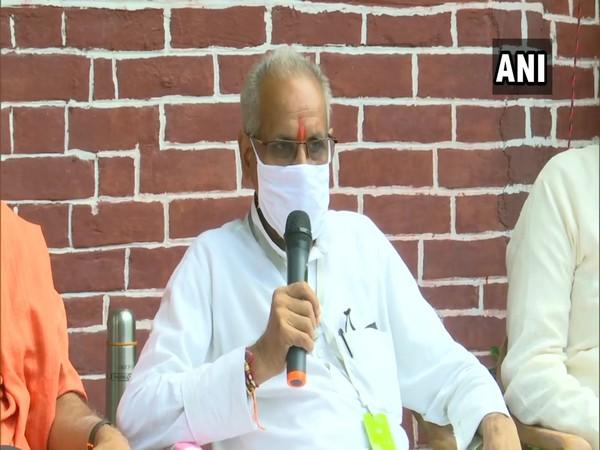 Ram temple foundation laying work likely to begin in January: Champat Rai, general secretary, Ram Janmbhoomi Trust