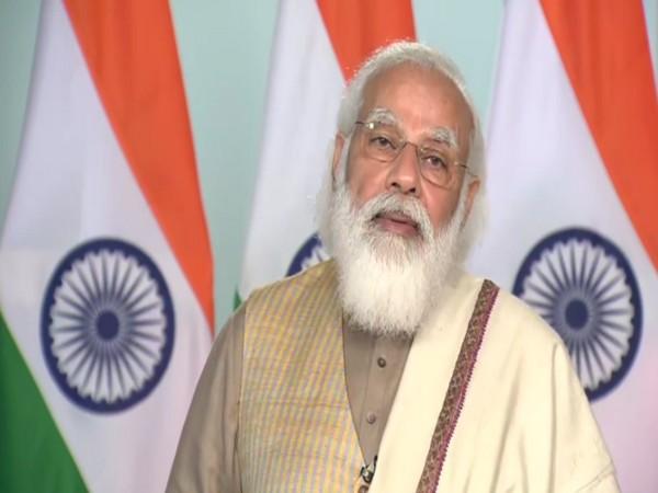 PM Modi dedicates Kochi - Mangaluru Natural Gas Pipeline to Nation