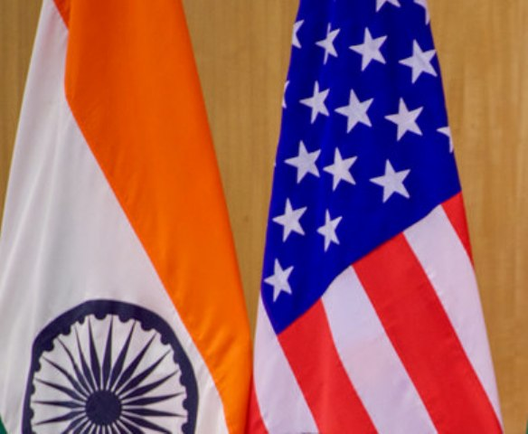 US lawmaker propose travel of a mercy ship to India to help address COVID-19 challenge