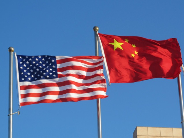 UPDATE 1-Trade war will hurt China more than U.S. -top White House economic advisor