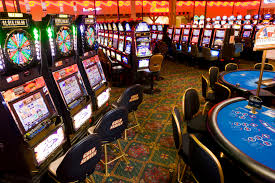 Goa casinos expect to benefit from Lankan bombings