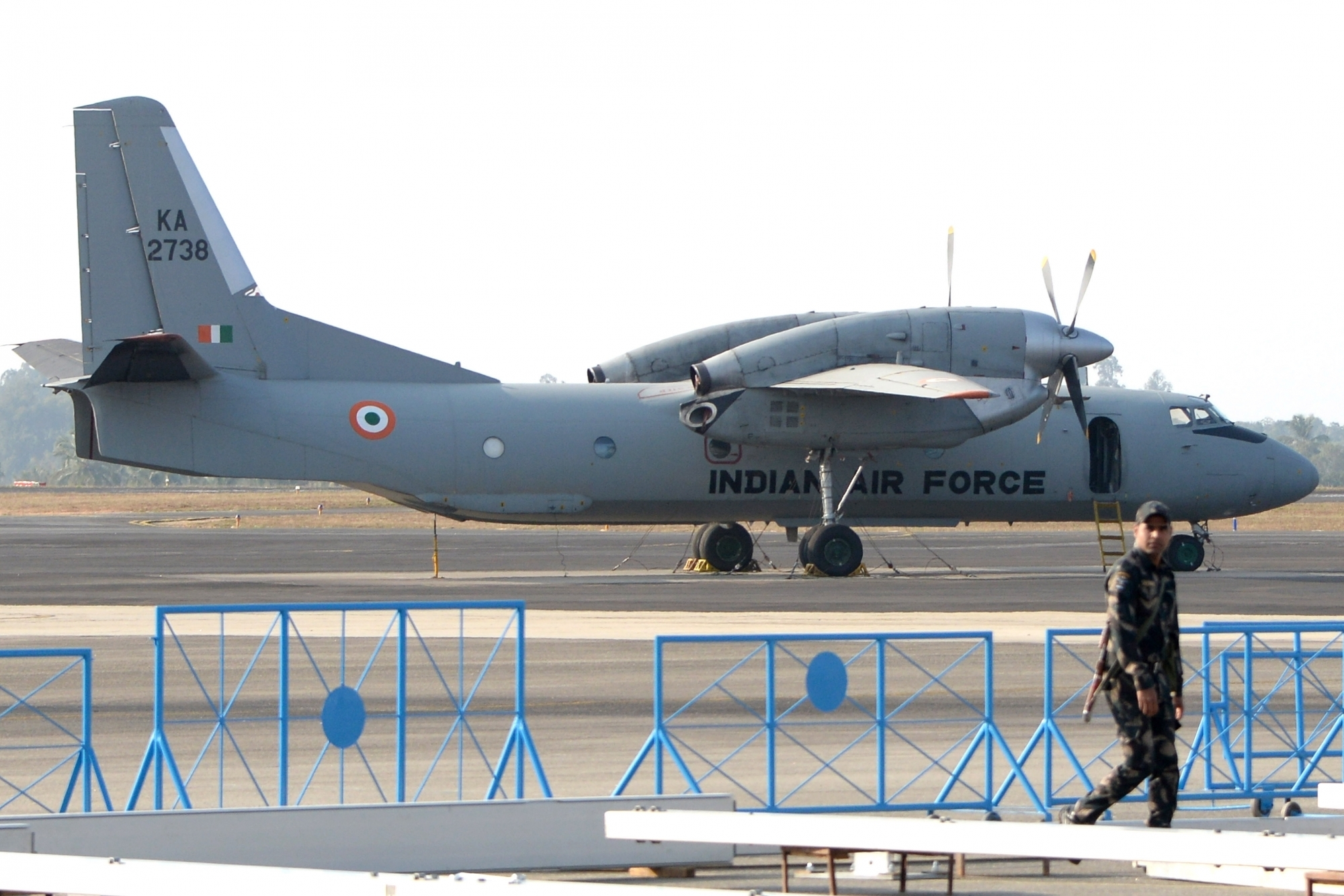 'China delaying permission to India to send flight carrying relief materials to Wuhan'