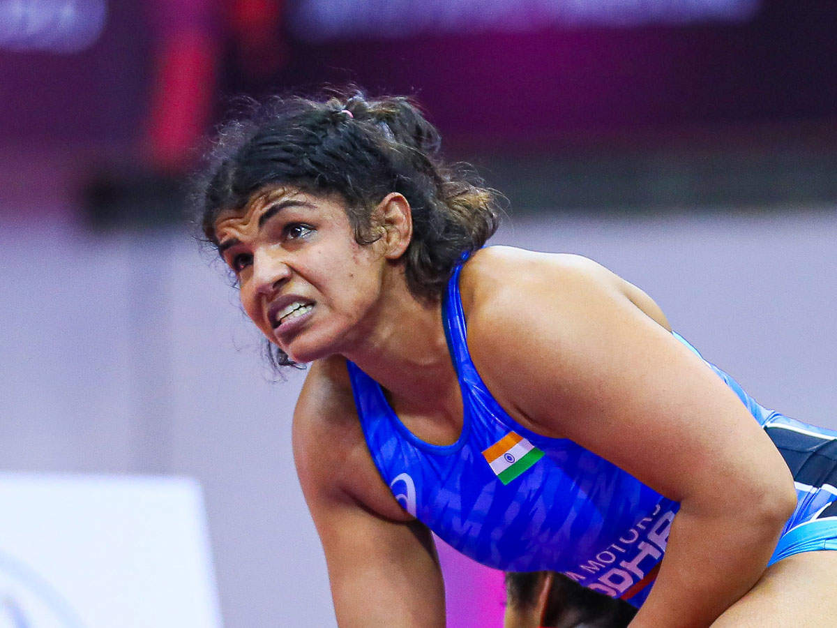 Sonam to begin India's wrestling campaign against Asian silver medallist Khurelkhuu