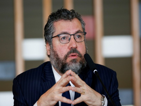 Brazilian foreign minister resigns after criticism over vaccine shortage: Report