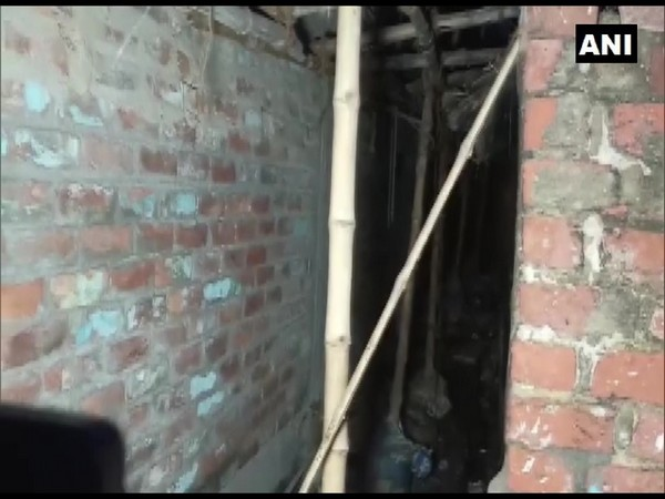 Explosion in under-construction building in West Bengal's North 24 Parganas