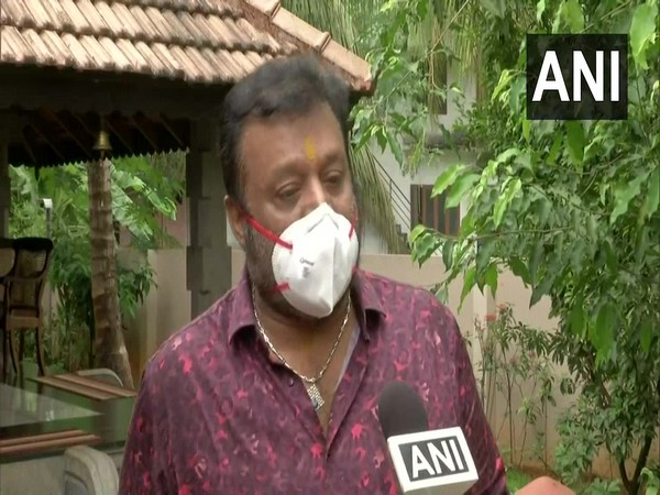 Kerala Polls: Will implement Uniform Civil Code, population control mechanisms, says Suresh Gopi