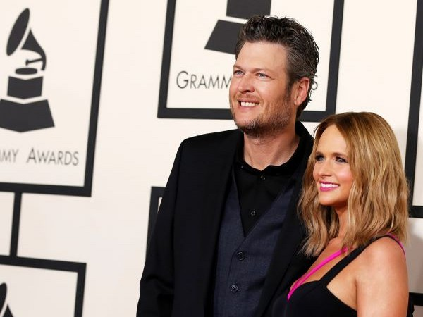 Miranda Lambert recalls 'special moment' she shared with Blake Shelton while writing 'Over You'