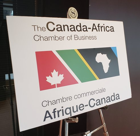Kenya joins Canada-Africa Chamber of Business