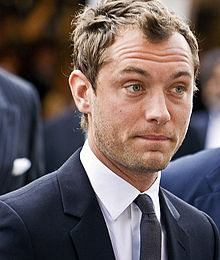 Jude Law to star in limited series 'The Third Day'