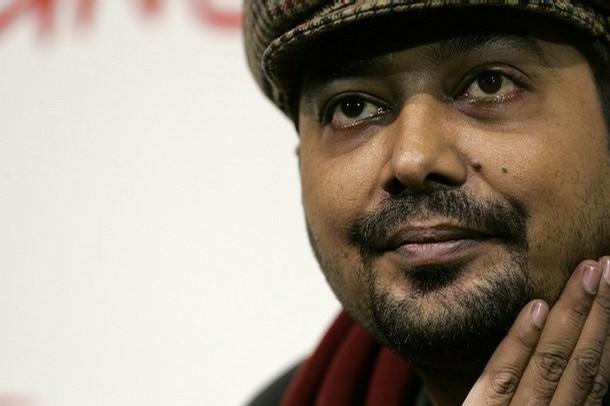 Malayalam actor Roshan Mathew in Anurag Kashyap's next film
