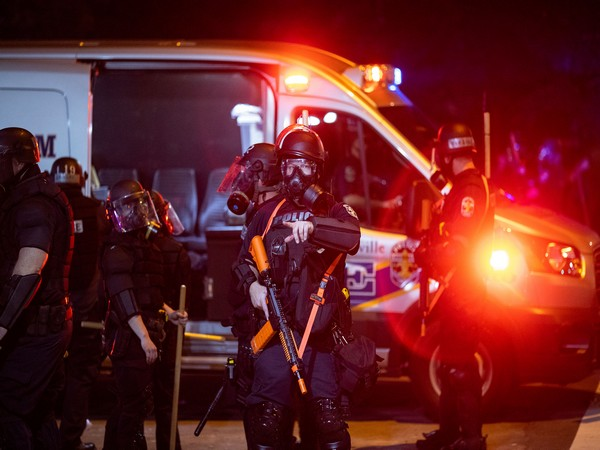 U.S. criticised for police brutality, racism at U.N. rights review