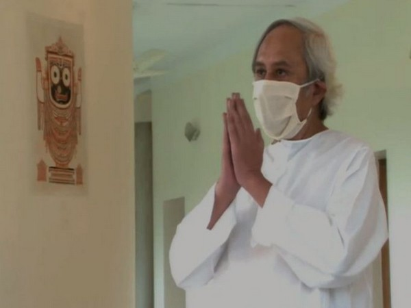Keep govt offices free of infection: Patnaik to officials