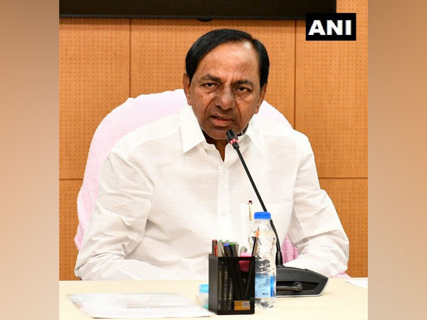 Telangana CM meets Amit Shah; seeks more IPS officers and full funding of road works in Naxal-hit areas