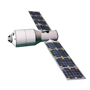 Science News Roundup: Tianzhou-2 cargo spacecraft docks with China's space station module; India COVID-19 variant exhibits resistance; antibody-drug shows promise