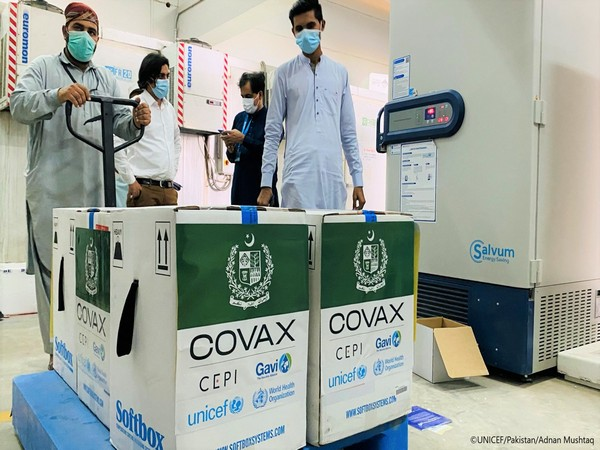 Australia, Spain, Sweden among nations to announce fresh COVAX donations