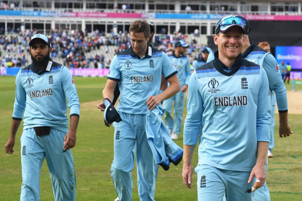 Cricket-England's Archer says he won't curb aggression in final